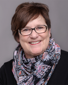 Susan Molenhuis