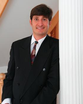 George Tsaltas