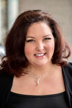 Julie Heitbohmer