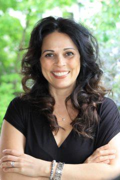 Nadia Martin