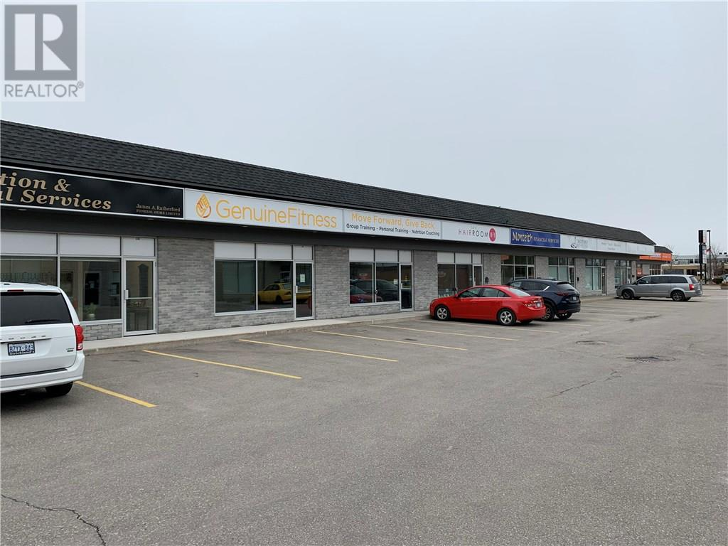 C5 -  804 Ontario Street